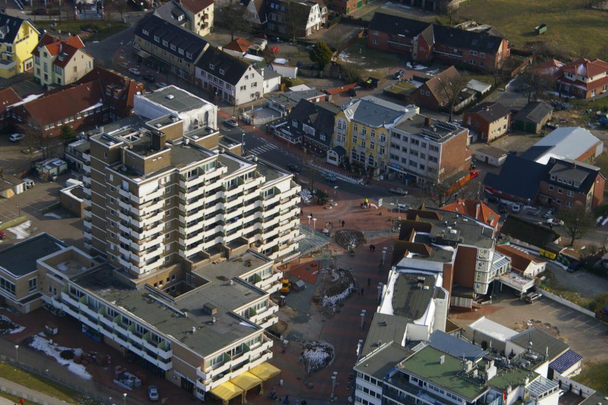Aparthotel Am Meer Duhnen Cuxhaven Segway Vermietung